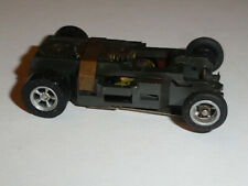 Aurora Afx Non Magna Traction Nice Running Chassis With New Rear Tires #1