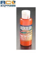 Parma Lexan Body Paint Faslucent Orange 2 Oz PAR40309