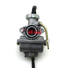 Dirt Bike Carb Carburetor Carby For 50cc 70cc 90cc 110cc ATV Quad Go Kart