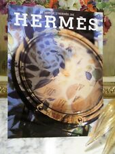 1991 LE MONDE D'HERMES BOOK REVUE - FRENCH LANGUAGE - RIVISTA N.19 HERMES  1 VOL