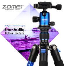 ZOMEI Professional Camera Tripod Monopod Stand DSLR Ball Head Mount Flexible