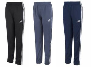 adidas Youth 3 Stripe Pants