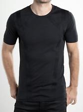 DIESEL BLACK GOLD T-Shirt L schwarz jeans hemd denim gothic design sm punk tape
