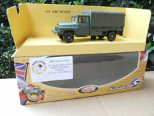 Camions miniatures verts Solido