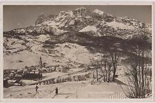 CORTINA D'AMPEZZO -Tofane - sciatori -  foto Zardini