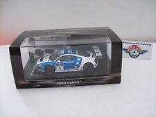 "Audi R8 LMS ULTRA #4 ""24h ADAC Nürburgring 2013"", Minichamps 1:43, OVP"