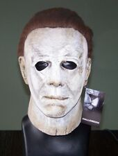 Michael Myers Halloween 2018 Mask In Stock Licensed by Trick or Treat Studios