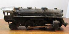 vintage Lionel 1684 Postwar Train Steam Locomotive Engine 027 gauge