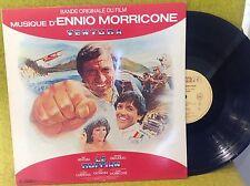 LP BO OST - LE RUFFIAN  -  ENNIO MORRICONE - LINO VENTURA - GM 803.028