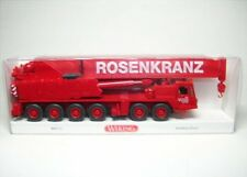 GROVE MOBILE CRANE CAR ROSARY Munich