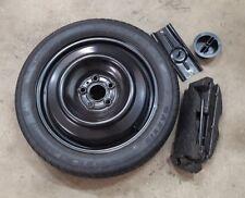 2010-2017 Chevy Camaro Spare Tire 155/70R18 W/ Tool Kit OEM NO JACK 10 11 12 13