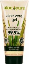 Aloe Pura Aloe Vera Gel 99.9% 100ml