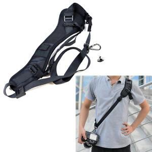 Adjustable DSLR SLR Camera Shoulder Strap Belt for Sony Canon Nikon Camera