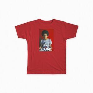 Michael Jackson Iconic T-Shirt
