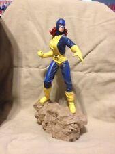 Diamond Select Silver Age Marvel Girl statue X-men Jean Grey Exc #359 Mib