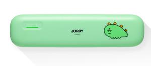 KAKAO FRIENDS NINIZ JORDY UV Toothbrush Sterilizer