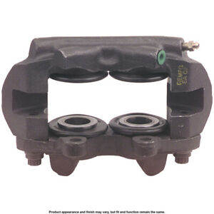 For Dodge Dart Plymouth Valiant Barracuda Cardone Front Left Brake Caliper