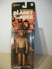 UK Seller Planet Of The Apes Rare Tayor Ultra Detail Figure by Medicom Toy Japan