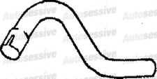 Volvo 940 2.3 Gle Saloon 90-91 Exhaust Centre Pipe Link Spare Part Replacement