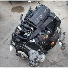 Motore 8HZ 70000km Peugeot 207 1.4 D per pezzi di ricambio (23587 102-3-C-4)