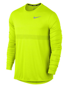 Mens Nike Zonal Cooling Relay Top Volt Size XXL Style # 833585 702