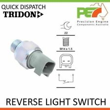 New * TRIDON * Reverse Light Switch For Ford Focus LS LT LV (XR5 Turbo)