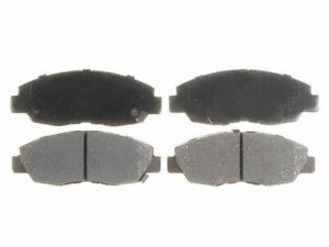 Front AC Delco Brake Pad Set fits Honda Civic 1996-2011 65GKBB