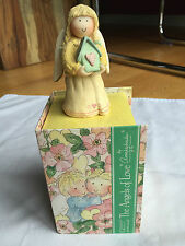 GNOMY'S Dairies -The Angels of Love - HOME OF LOVE - NEW in BOX -  Annekabouke