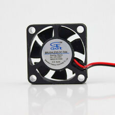 DC 12V 3cm 3010 30mm 30x10mm 2pin Brushless Lüfter cooling fan heatsink