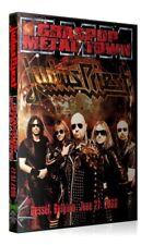 Judas Priest - Live at Graspop, Belgium 2008 Pro-Shot DVD