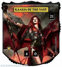 Kaalia of the Vast Ultra-Pro MTG Relic Foil Commander Token: Legendary Collectio