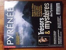 $a Revue Pyrenees Magazine N°102 Rennes-le-Chateau  Gave de Pau  Encantats