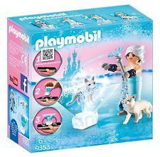 9353 Princesa Eiskristal playmobil ice princess
