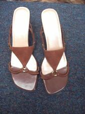 Marks and Spencer Cuban Mid (1.5-3 in.) Women's Heels
