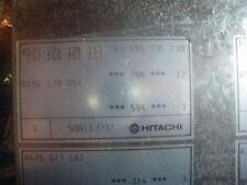 HITACHI BMU 1M-1 A87L-0001-0084/06C 320M USED 1 YEAR ''OLD STOCK''