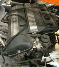 BMW 3 Series E46 323ci Engine M52TU