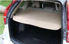 Trunk Shade Beige Cargo Cover fit For Honda CRV CR-V 2012 2013 2014 2015