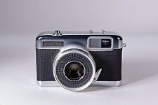 Vintage Yashica EZ Matic Rangefinder Camera Near Mint