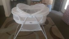 Sunbury cocoon baby lightweight bassinet