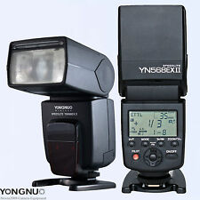 YONGNUO TTL Speedlite Flash YN-568EXII for CanonT5i/700D,t4i/650D,600D,550D,500D