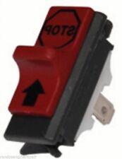 New OEM Genuine Husqvarna 503717901 Stop Kill Switch On/Off