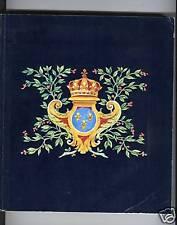 COLLECTIONS DE LOUIS XIV DESSINS MANUSCRITS HISTOIRE