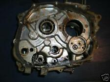 1974 Honda XL100 XL 100 Engine Motor Cases