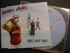 """Guano convincerci """"Open Your Eyes"""" - CD MAXI"""