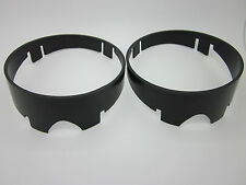 Falcon XB GT GS Driving Light Grille Ring Insert