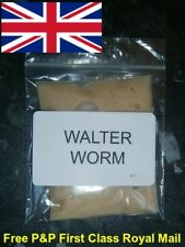 WALTER WORM CULTUREs (75g) AND STARTER KITS