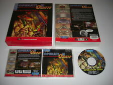 OPERATION ODIN Pc / Apple MAC Cd Rom Original BIG BOX Point & Click Adventure