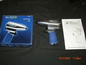 "Blue-Point Tools 3/8"" Drive Impact Wrench #AT380A **NEW IN THE BOX**"