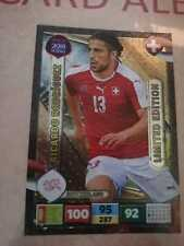 PANINI Road to 2018 FIFA World Cup Russia Adrenalyn XL LIMITED EDITION Rodriguez
