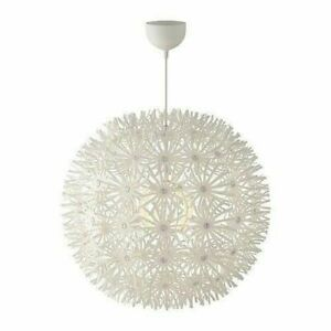 IKEA MASKROS Pusteblume Ø 55cm Hängeleuchte Deckenlampe Hängelampe Leuchte Lampe